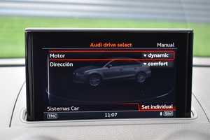 Audi A3 Sedan 2.0 TDI clean d 150cv S line ed   - Foto 63