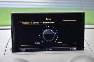 Audi A3 Sedan 2.0 TDI clean d 150cv S line ed   - Foto 88
