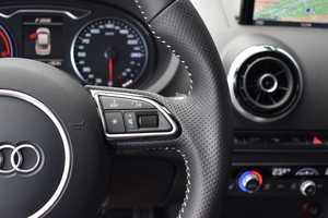 Audi A3 Sedan 2.0 TDI clean d 150cv S line ed   - Foto 55