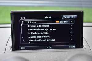 Audi A3 Sedan 2.0 TDI clean d 150cv S line ed   - Foto 90