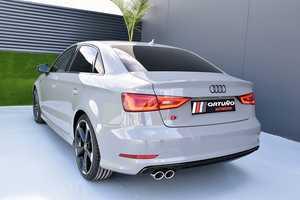Audi A3 Sedan 2.0 TDI clean d 150cv S line ed   - Foto 3