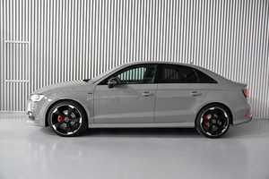 Audi A3 Sedan 2.0 TDI clean d 150cv S line ed   - Foto 100