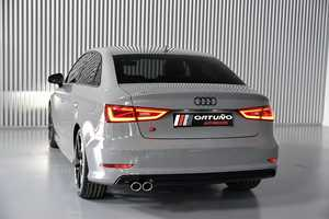 Audi A3 Sedan 2.0 TDI clean d 150cv S line ed   - Foto 98
