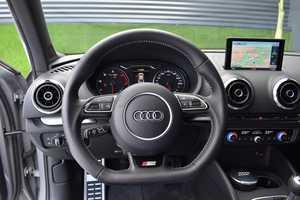 Audi A3 Sedan 2.0 TDI clean d 150cv S line ed   - Foto 54
