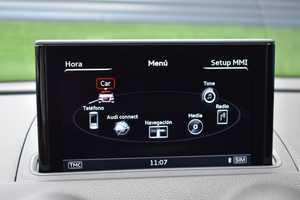 Audi A3 Sedan 2.0 TDI clean d 150cv S line ed   - Foto 61