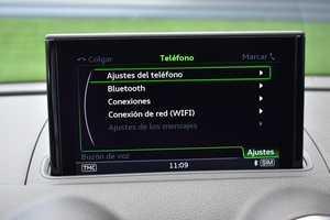 Audi A3 Sedan 2.0 TDI clean d 150cv S line ed   - Foto 75