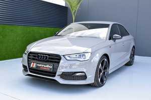 Audi A3 Sedan 2.0 TDI clean d 150cv S line ed   - Foto 12