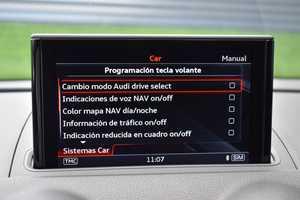 Audi A3 Sedan 2.0 TDI clean d 150cv S line ed   - Foto 67
