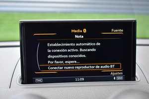 Audi A3 Sedan 2.0 TDI clean d 150cv S line ed   - Foto 78