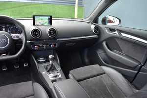 Audi A3 Sedan 2.0 TDI clean d 150cv S line ed   - Foto 49