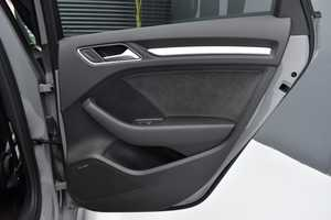 Audi A3 Sedan 2.0 TDI clean d 150cv S line ed   - Foto 41