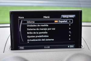 Audi A3 Sedan 2.0 TDI clean d 150cv S line ed   - Foto 91