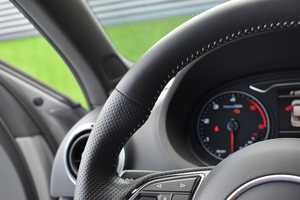 Audi A3 Sedan 2.0 TDI clean d 150cv S line ed   - Foto 57