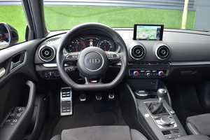 Audi A3 Sedan 2.0 TDI clean d 150cv S line ed   - Foto 51