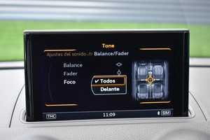 Audi A3 Sedan 2.0 TDI clean d 150cv S line ed   - Foto 85