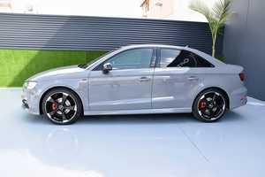 Audi A3 Sedan 2.0 TDI clean d 150cv S line ed   - Foto 2
