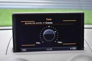 Audi A3 Sedan 2.0 TDI clean d 150cv S line ed   - Foto 87