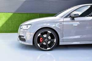 Audi A3 Sedan 2.0 TDI clean d 150cv S line ed   - Foto 14