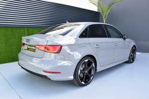 Audi A3 Sedan 2.0 TDI clean d 150cv S line ed   - Foto 24
