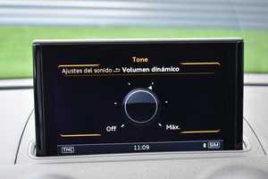 Audi A3 Sedan 2.0 TDI clean d 150cv S line ed   - Foto 82