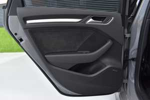 Audi A3 Sedan 2.0 TDI clean d 150cv S line ed   - Foto 38
