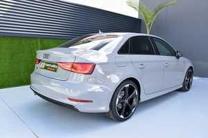 Audi A3 Sedan 2.0 TDI clean d 150cv S line ed   - Foto 22