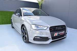 Audi A3 Sedan 2.0 TDI clean d 150cv S line ed   - Foto 29