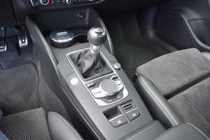 Audi A3 Sedan 2.0 TDI clean d 150cv S line ed   - Foto 52
