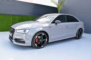 Audi A3 Sedan 2.0 TDI clean d 150cv S line ed   - Foto 13