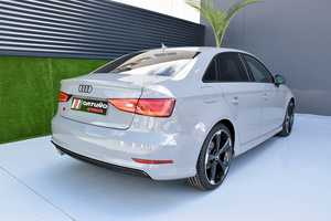 Audi A3 Sedan 2.0 TDI clean d 150cv S line ed   - Foto 23