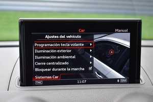 Audi A3 Sedan 2.0 TDI clean d 150cv S line ed   - Foto 65