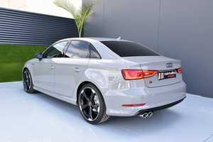Audi A3 Sedan 2.0 TDI clean d 150cv S line ed   - Foto 15