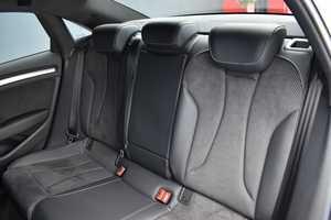 Audi A3 Sedan 2.0 TDI clean d 150cv S line ed   - Foto 35