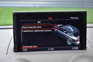 Audi A3 Sedan 2.0 TDI clean d 150cv S line ed   - Foto 72