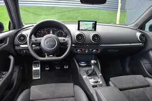 Audi A3 Sedan 2.0 TDI clean d 150cv S line ed   - Foto 48