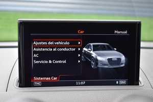 Audi A3 Sedan 2.0 TDI clean d 150cv S line ed   - Foto 64