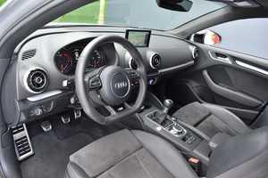 Audi A3 Sedan 2.0 TDI clean d 150cv S line ed   - Foto 31
