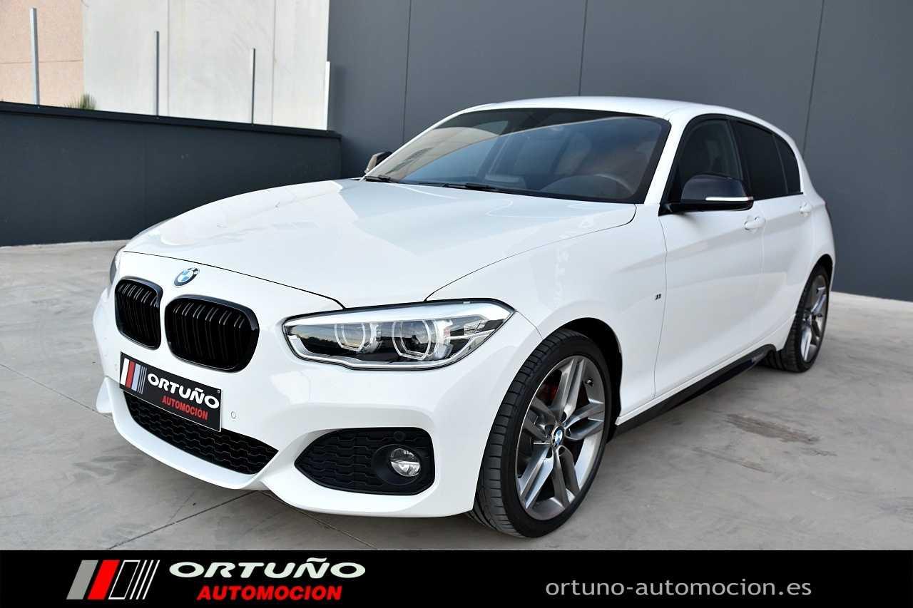 BMW Serie 1 118d m sport edition   - Foto 1