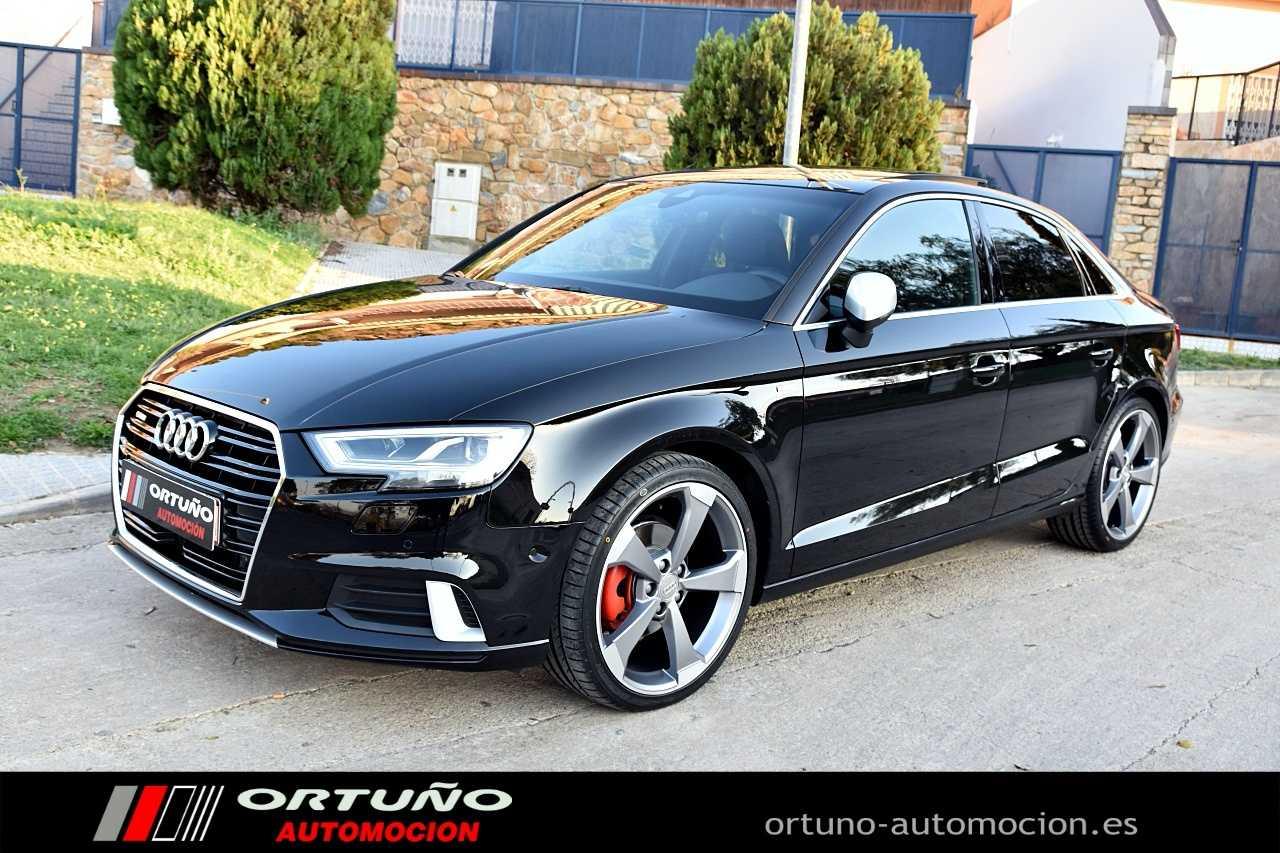 Audi A3 Sport edit 2.0 TDI   - Foto 1