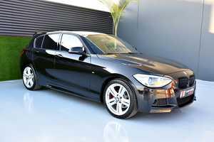 BMW Serie 1 116d m sport edition   - Foto 42