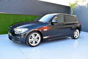 BMW Serie 1 116d m sport edition   - Foto 19