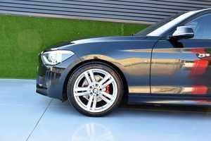 BMW Serie 1 116d m sport edition   - Foto 12