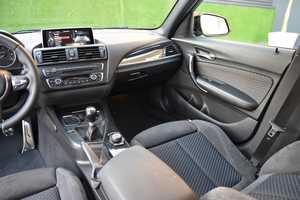 BMW Serie 1 116d m sport edition   - Foto 61
