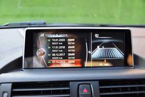 BMW Serie 1 116d m sport edition   - Foto 84