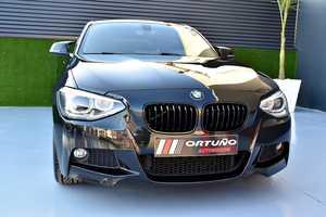 BMW Serie 1 116d m sport edition   - Foto 46