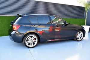 BMW Serie 1 116d m sport edition   - Foto 35