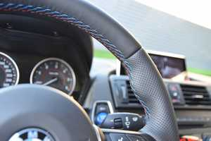 BMW Serie 1 116d m sport edition   - Foto 67
