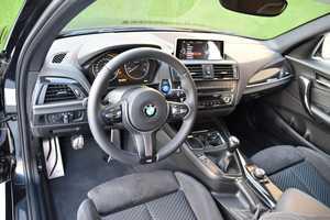 BMW Serie 1 116d m sport edition   - Foto 8