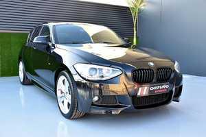 BMW Serie 1 116d m sport edition   - Foto 44