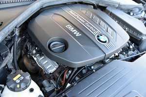 BMW Serie 1 116d m sport edition   - Foto 7